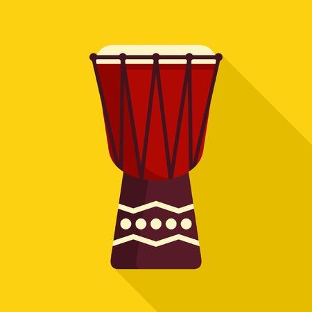 bongo drum: Aboriginal drum