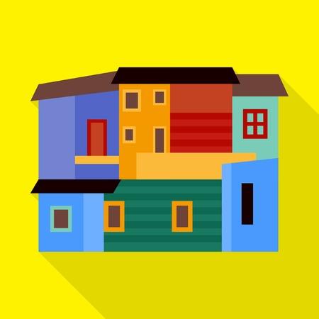buenos aires: La Boca Buenos Aires icon