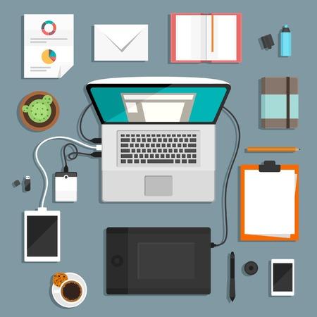 espacio de trabajo: Dise�adores espacio de trabajo