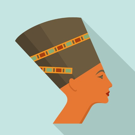 cleopatra: nefertiti