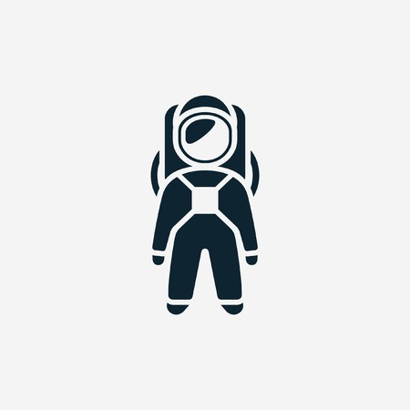 spaceman: Spaceman icon