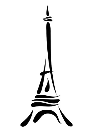 tower: Eiffel Tower