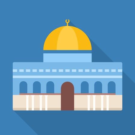 dome: dome Illustration