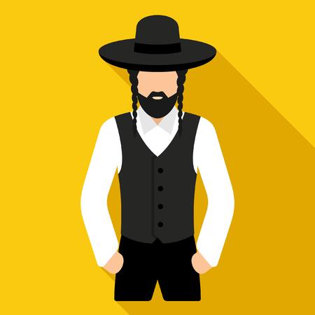 hasid: jew