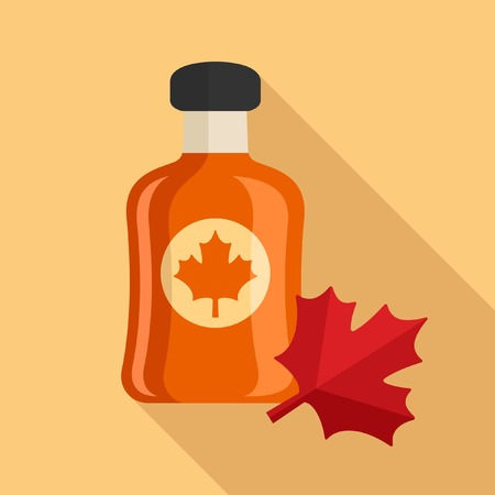 sap: maple syrup