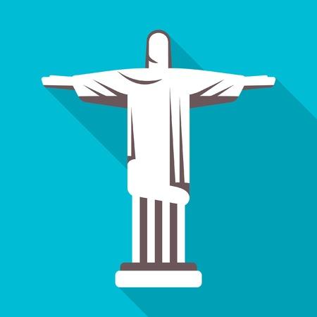 picchu: Brazil icon