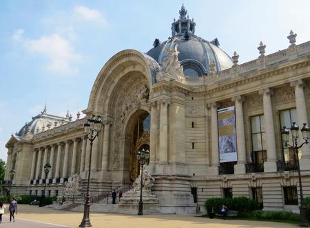 petit: Paris Petit Palais Editorial