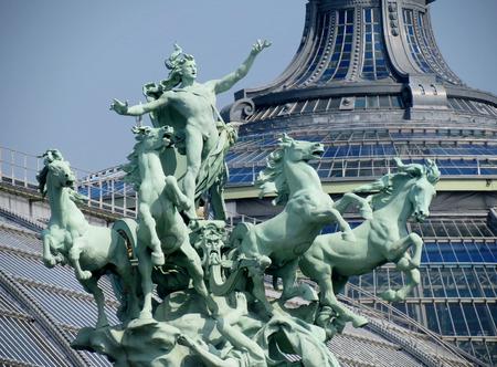 palais: Paris Grand Palais 2