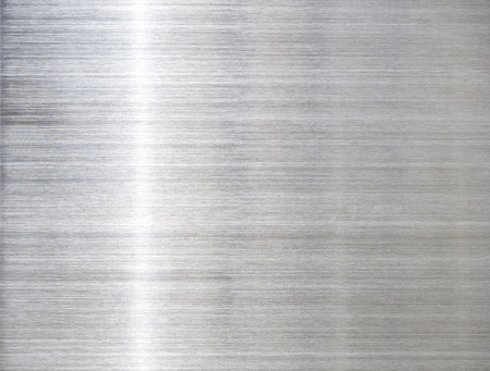 stainless steel sheet: stainless steel texture  Stock Photo
