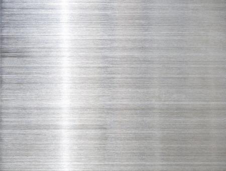 siderurgia: textura de acero inoxidable