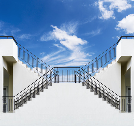 step up: stair step up, conceptual design