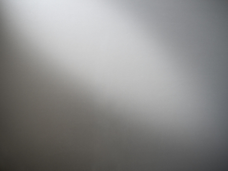 light hitting on partition wall showing details of texture background