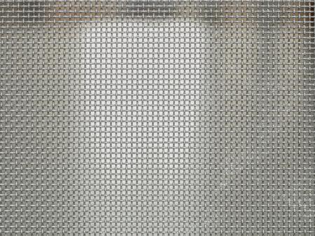 metalic texture: stainless metal mesh, metalic grid texture pattern background