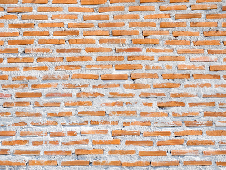 aged brick wall pattern texture background