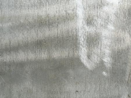 reales Beschaffenheitsmuster auf hartem Stahl mit Farbe des verwitterten Kratzers Standard-Bild