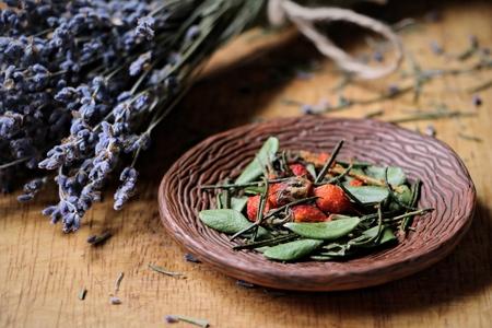 medicinal herbs, phytotherapy