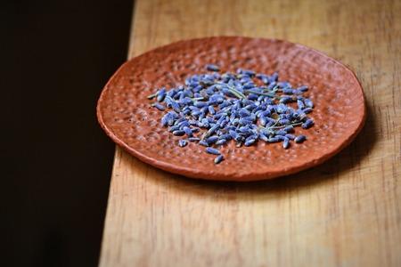 dried table 版權商用圖片