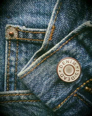 jeans: Denim texture