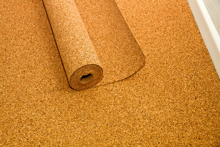 carpet and flooring: Sound Insulation