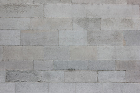 Stone wall background - light grey