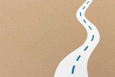 self: Long road