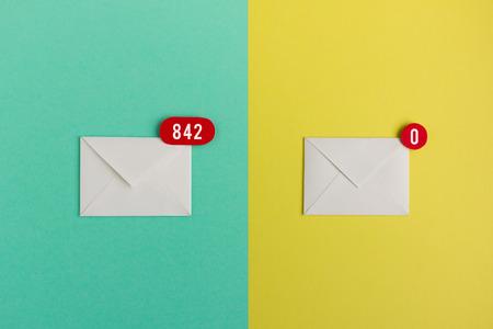 Mailbox - how to go to mailbox zero - productivity hacks
