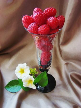 healers: Raspberries