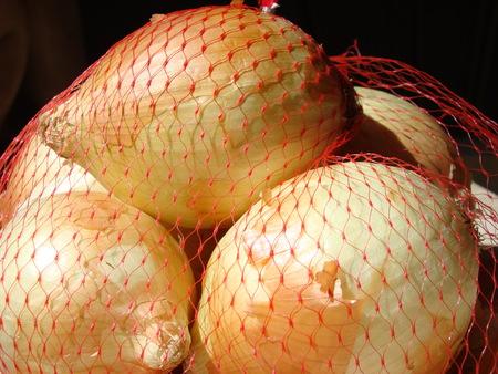 healers: Onions