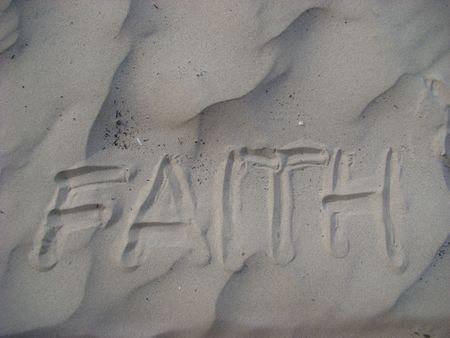 Faith Imagens