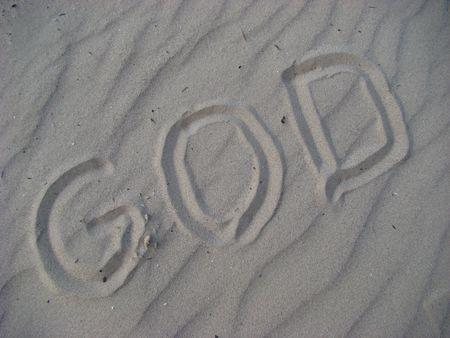 God photo