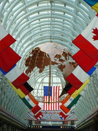 International flags Stock Photo - 1805178