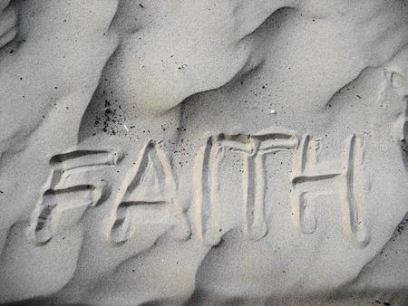 Faith photo