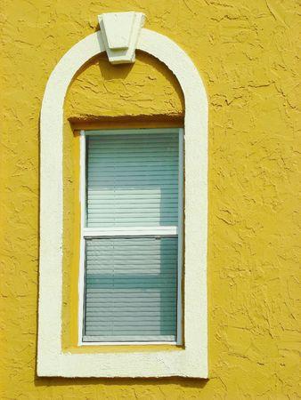 arcuate: Finestra ad arco