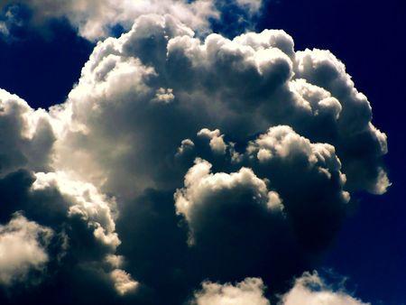 turbulent: Turbulent clouds