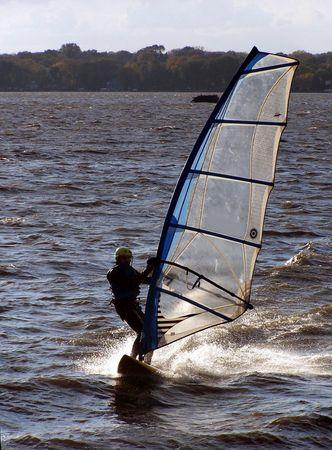 windsurfers: Windsurfer