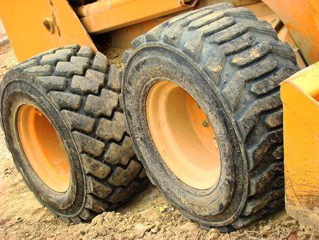 buildingsite: Construction equipment