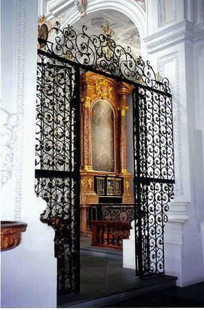 The gates photo