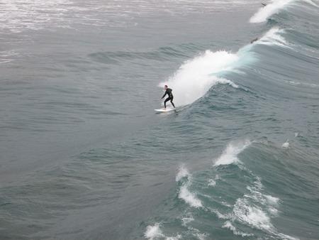 oceanside: surf