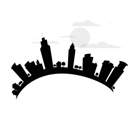 city: city