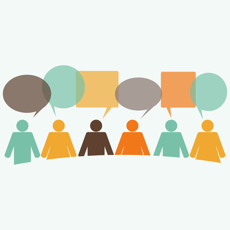 comunication: communication icon