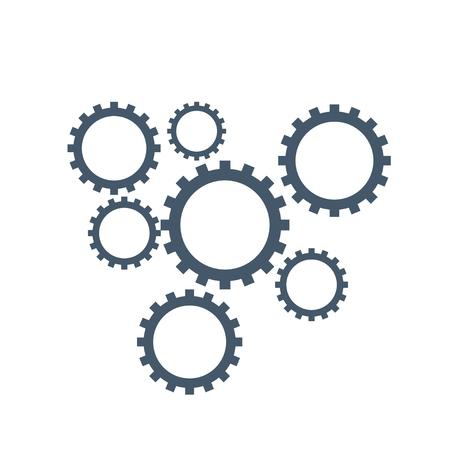 gears: gears mechanism
