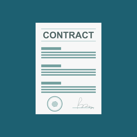 payable: Contract Illustration