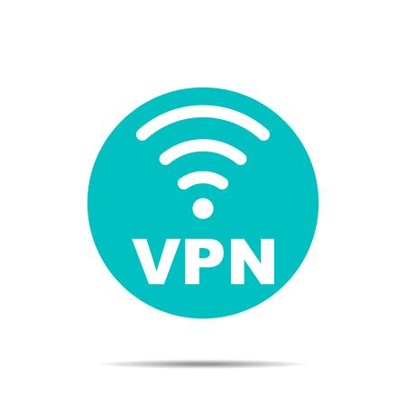 Vpn Standard-Bild - 81167413