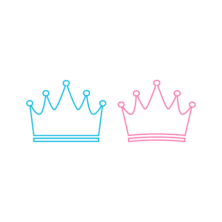 Crowns icons