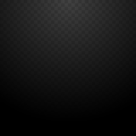 Dark transparent background with black and grey colors gradient