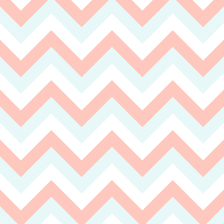 Abstract geometric zigzag pattern background. Vector eps10 Stock Illustratie