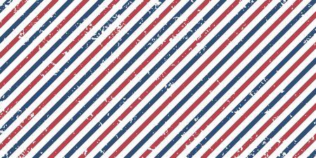Abstracte lijnpatroon textuur achtergrond met grunge background Vector Illustratie