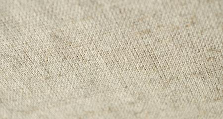 Texture of the vintage homespun linen textile 스톡 콘텐츠 - 124093259