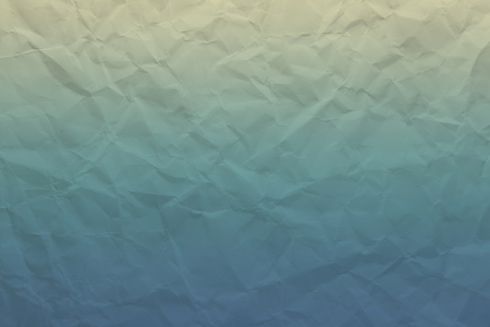 two tone: two tone crumpled paper for background