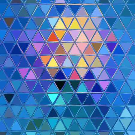 abstract of pealing paint in shades of blue flaky wall surface with pink purple and turquoise colors